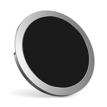 ORIP 鋅合金無線快速充電板 - 黑色(Max 10W)