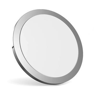 ORIP 鋅合金無線快速充電板 - 白色(Max 10W)