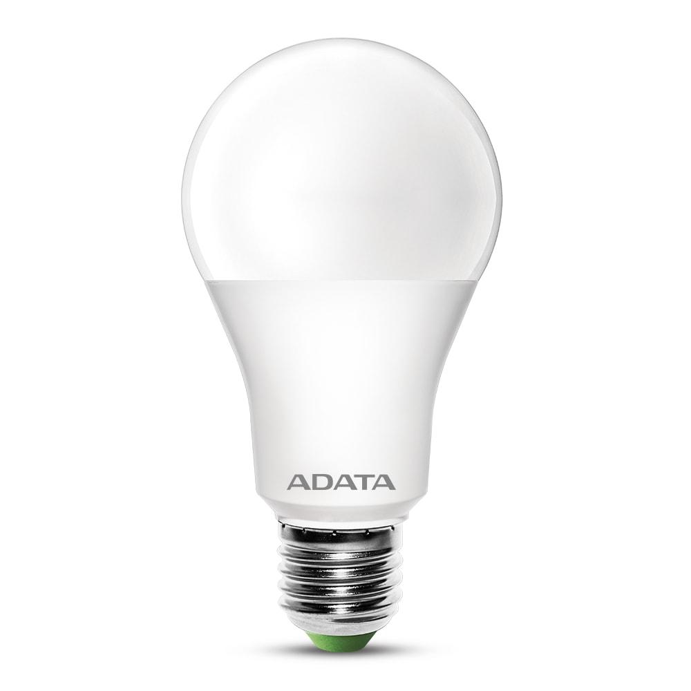 ADATA 威剛10W高效能LED球泡燈-白光