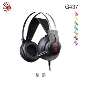 A4 TECH BLOODY 7.1聲道炫光遊戲耳麥