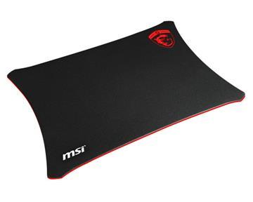 微星MSI Sistorm GAMING Mouse Pad滑鼠墊