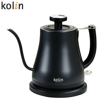 歌林咖啡手沖快煮壺