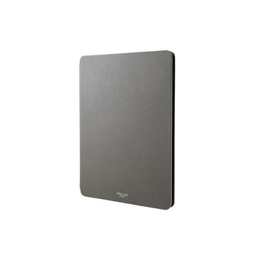 """【 iPad  9.7""""】GRAMAS 皮套 - EURO灰"""