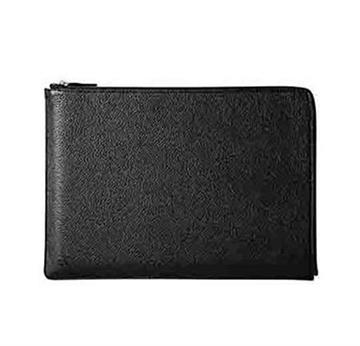 "【13""】GRAMAS MacBook Air 皮套 - 黑色 CPC-65218BLK"