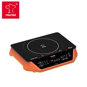摩堤 A4 F10 IH智慧電磁爐 橘色