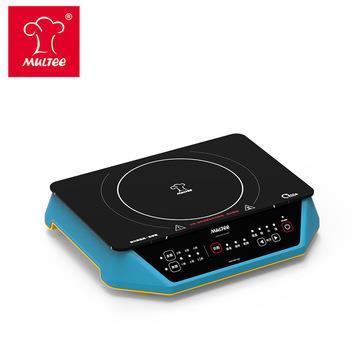 摩堤 A4 F10 IH智慧電磁爐 藍色