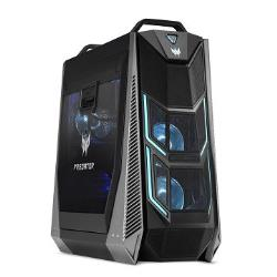 宏碁Acer Predator PO9 電競電腦(i9-7980XE/GTX1080TI/16GD4/512G+32G+3TB+3TB)