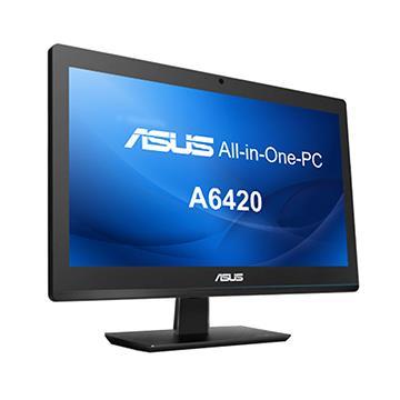【福利品】【22型】ASUS A6420  i5-4460S電腦 A6420-446BC001X