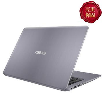ASUS S410UA 14吋筆電(i5-8250U/4G/256G SSD)