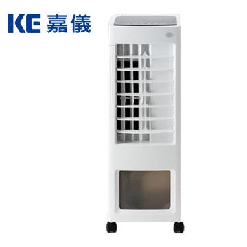 嘉儀 6L遙控水冷扇