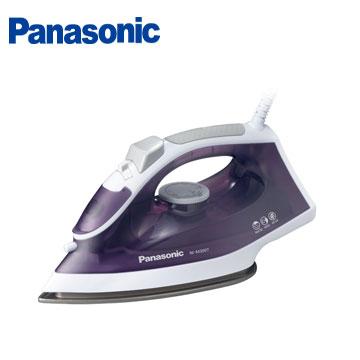 【袖燙板同捆組】Panasonic 蒸氣電熨斗
