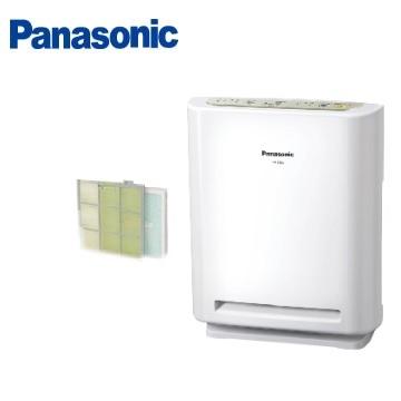 Panasonic 3坪負離子清淨機+Panasonic 清淨機濾網(價值NT$3240)