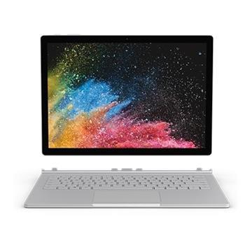 【福利品】Surface Book2 15吋 i7-256G 筆電