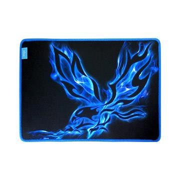 Hawk 電競滑鼠墊-藍