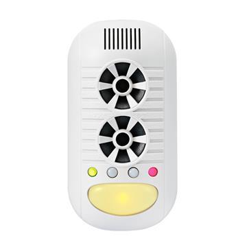 【展示品】DigiMax 強效型四合一超音波驅鼠器