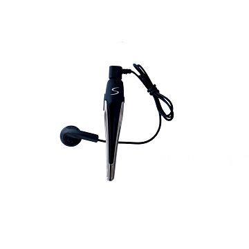 TOBISHI TBS-HDX5藍牙耳機-黑