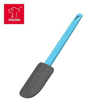 摩堤 烹飪工具組-料理刮刀 宇宙藍