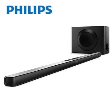[整新品] PHILIPS aptX/NFC微型劇院 HTL7140B