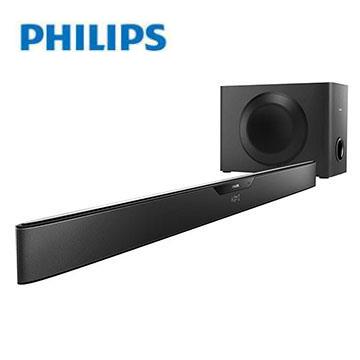 [整新品] PHILIPS NFC/藍牙微型劇院