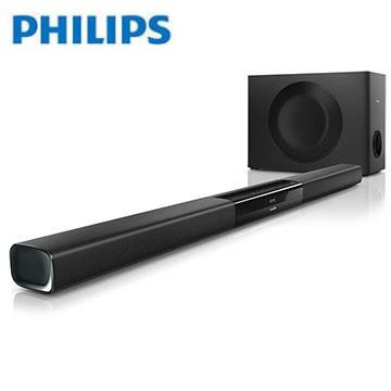 [整新品] PHILIPS NFC/藍牙微型劇院 HTL5140B