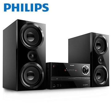 [整新品] PHILIPS 藍牙/USB組合音響 BTM3360
