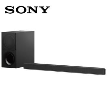 (福利品)索尼SONY 4K/藍牙微型劇院