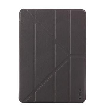 "【iPad 9.7""】OVERDIGI 多角度保護殼 - 黑色"