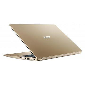 【福利品】ACER SF114 14吋筆電(N4100/UHD600/4G/128G SSD)
