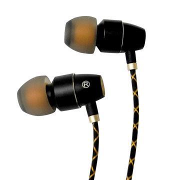T.C.STAR TCE6020入耳式耳麥-黑