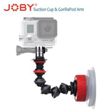 JOBY 強力吸盤金剛爪臂 JB38
