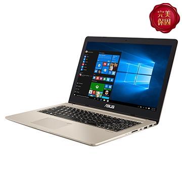 【福利品】ASUS N580GD 15.6吋筆電(i7-8750H/GTX1050/8G/256G SSD)