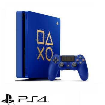 「限量特仕版」【500G】PS4 Days of Play 主機