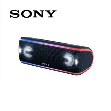(展示機)索尼SONY NFC/藍牙揚聲器
