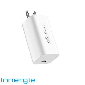 【60W】Innergie PowerGear USB-C 筆記型電腦電源充電器