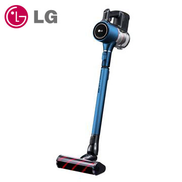 LG A9+ 快清式手持無線吸塵器(藍色)