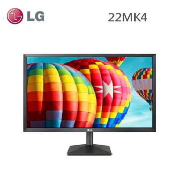 【拆封品】【22型】LG 22MK430H IPS液晶顯示器