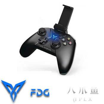 飛智 FLYDIGI 八爪魚手機遊戲電競手把(支援第五人格) APEX