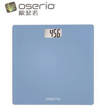oserio數位體重計 BLG-261C