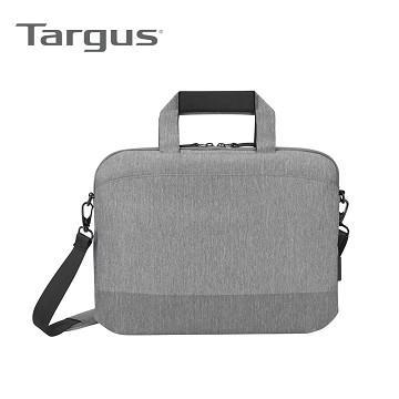 【14吋】Targus CitylitePro 薄型側背包