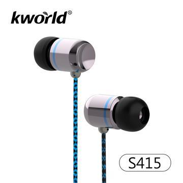 廣寰 Kworld S415電競音樂耳麥