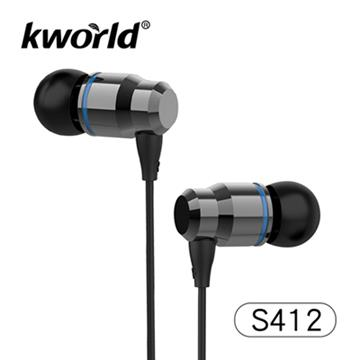 廣寰 Kworld S412電競音樂耳麥