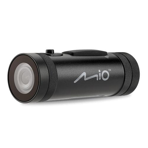 【WiFi款】Mio MiVue M733 勁系列機車行車記錄器(內附16G記憶卡) MiVue M733 WIFI版