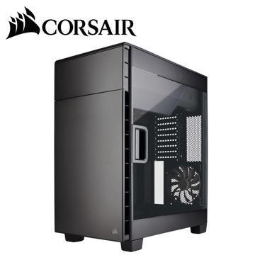 CORSAIR 600C電腦機殼-透側版