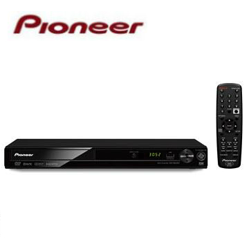 (展示品)PIONEER DVD播放器