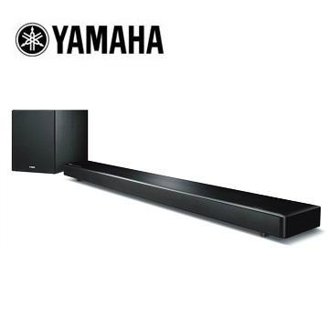 YAMAHA 7.1聲道藍牙微型劇院