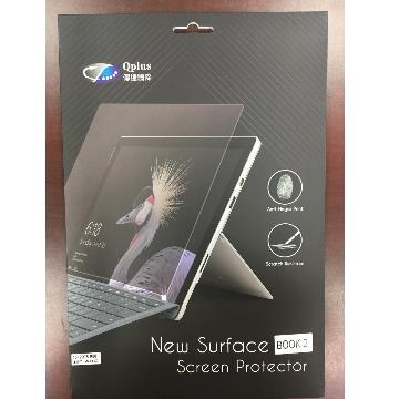門市-QP Surface Book2 15吋抗指紋保貼