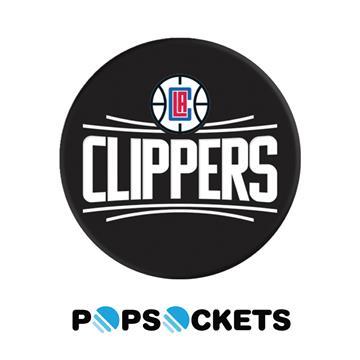 PopSockets泡泡騷手機支架 - NBA洛杉磯快艇 101658