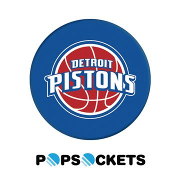 PopSockets泡泡騷手機支架 - NBA底特律活塞 101892