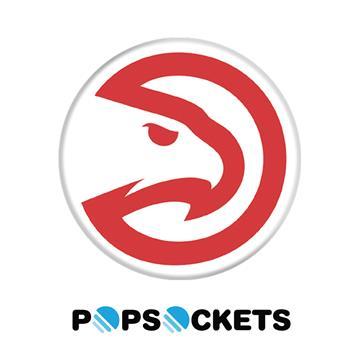 PopSockets泡泡騷手機支架 - NBA亞特蘭大老鷹 101871