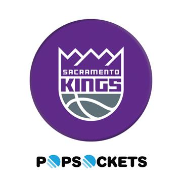 PopSockets泡泡騷手機支架 - NBA沙加緬度國王 101782